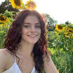 Cristiana - @tia_couchman - Instagram