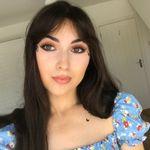 Tia Hammond - @tiabellex - Instagram