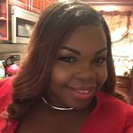 Tiffany Hendrix - @oohlalablessed - Instagram