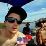 Tim Scarborough - @timmy242416 - Instagram