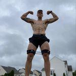 Timothy Clayton-Cornell - @tcornellfitness - Instagram
