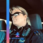 Tish Cornella - @officer_tcornella - Instagram