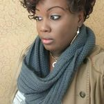 Tisha Lefay Kendrick - @tishalefay - Instagram