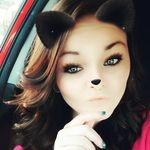 Tonya McGregor - @missbehayven94 - Instagram
