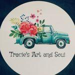 Tracie DeWitt - @traciesartandsoul - Instagram