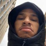 Tyler André Forbes - @tylerandre_ - Instagram