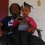 Tyrone singer - @young_moneyz - Instagram