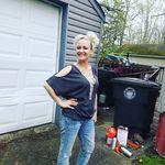 Vanessa aldridge - @vanessaaldridge447 - Instagram
