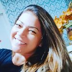 Veronica Scherer - @veronicaduarte44 - Instagram