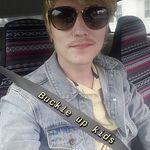 Victor Shane Kirkpatrick - @herbitonican - Instagram