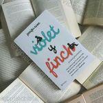 Violet Y Finch Latino - @violetyfinchlatino - Instagram