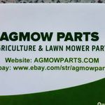 Walter Rouse - @agmow_parts - Instagram