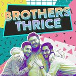 Will Racaniello - @brothersthrice - Instagram