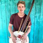 Will Dudley - @willdudleysounds - Instagram