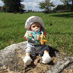 Mack - @willa_hope_stamper - Instagram