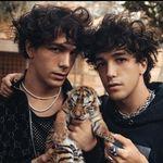 William & Nicholas - @lapresatwinss Verified Account - Instagram