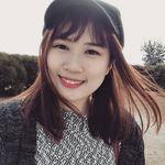 Yuyu Guo - @cheeryyuu - Instagram