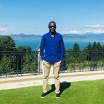 Yves Muka - @yvesmuka - Instagram