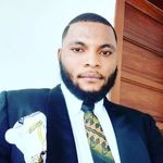 Yves Mukanya - @yves.mukanya - Instagram