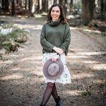 Yvonne Müller - @woodinheart - Instagram