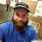 Zachary Mosley - @mister_doctor_professorpatrick - Instagram